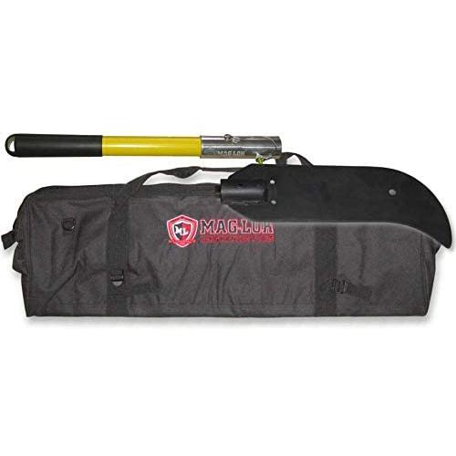 Camper's Mag-Lok Bush Hook w/ Storage/Carry Bag