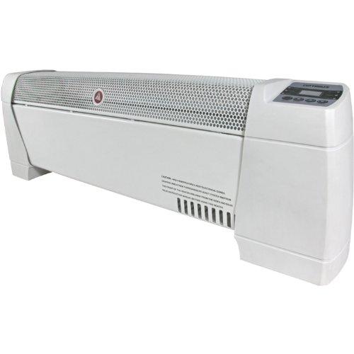 Optimus H3603 30 Inch  Heater Baseboard Convection Digital