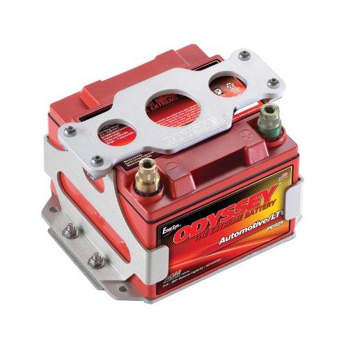 Battery Hold Down Kit