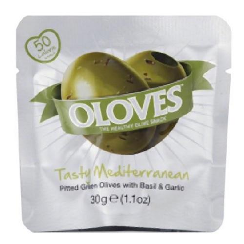 Oloves Oloves Bsl/Garlic Olive (10X11 OZ)
