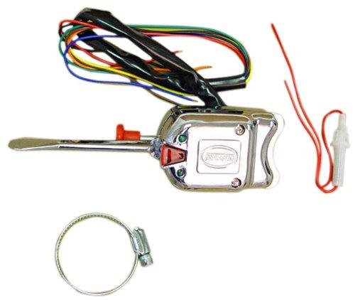 Turn Signal Switch Kit; 46-71 Willys/ Jeep