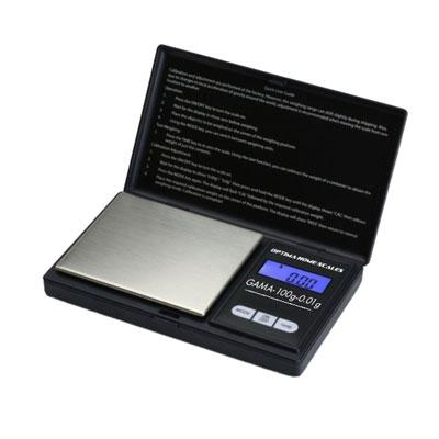 GAMA Pocket Scale 102