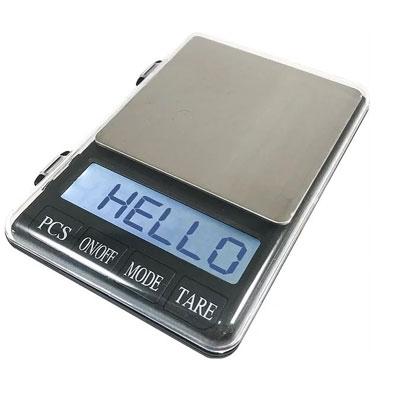 Nitro Pocket Scale 602