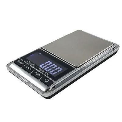 Sterling Pocket Scale 302
