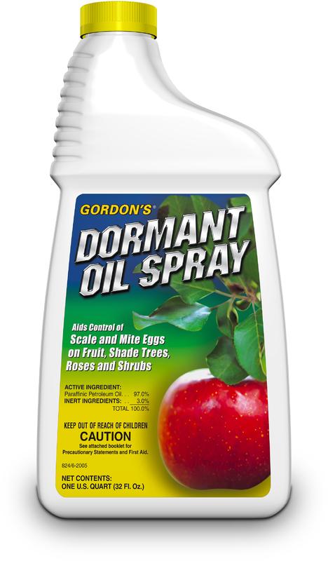 Quart Dormant Oil