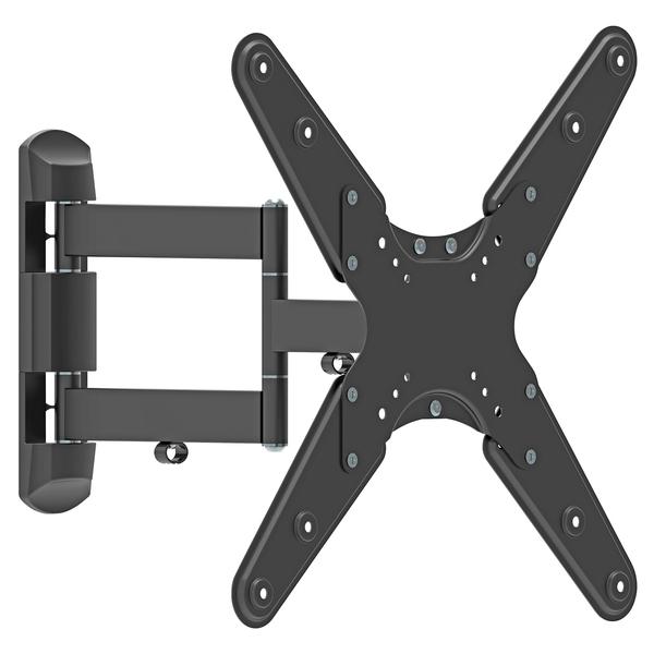 Peerless-AV A4X4 32-Inch to 50-Inch Full-Motion Tilting Wall Mount