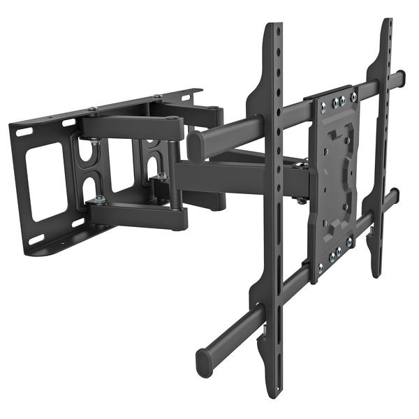 Peerless-AV A6X4 50-Inch to 75-Inch Full-Motion Tilting Wall Mount
