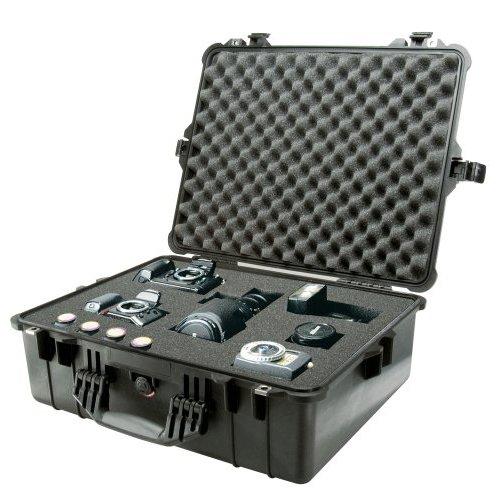 1600-BLK WL/WF CASE