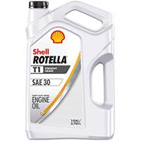 OIL ROTELLA T1 30W CFCF2 GAL