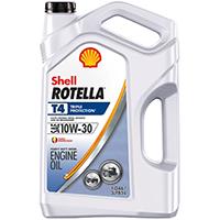 OIL T4 TRI PROT 10W30 CJ4 GAL