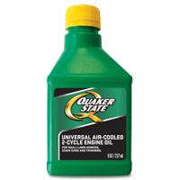 OIL ENGINE 2-CYC F/AIR CLD 8OZ