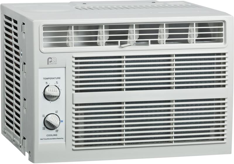 5PMC5000 5K BTU MECH WINDOW AC