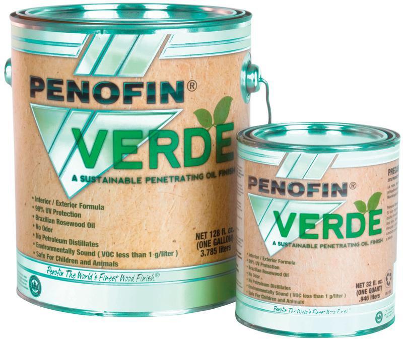 F0Vebga 1 Gallon Verde Ebony