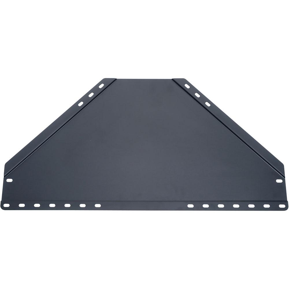 Corner Mount Component Shelf for CM50 & CM60