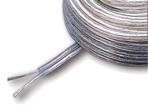 AXIS PET22-1128 16-Gauge 2-Conductor Speaker Wire (50ft)
