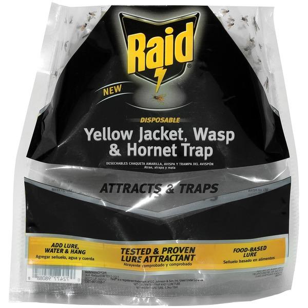 Raid WASPBAG-RAID Wasp Bag