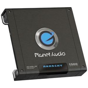 Planet Class A/B Monoblock Amplifer 1500W Anarchy Series