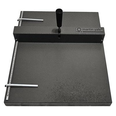 Model CR818 Manual Smart Crease, 50 Sheets/Hour