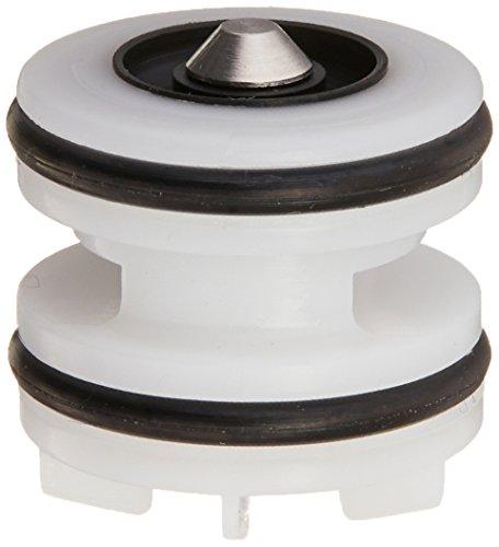 1 Handle Diverter Spout Faucet Polished Chrome