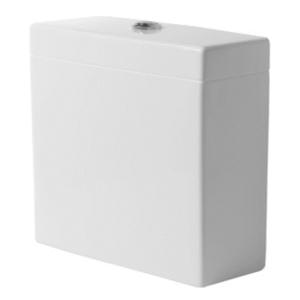 1.6 Gallons Per Flush DUFL CISTERN White For *VERO