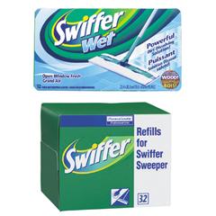 "Swiffer Max 17"" Refill Carton"