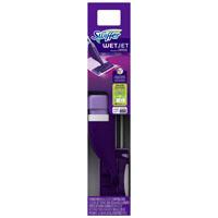 Procter & Gamble 86079 Assembled Electrostatic Swiffer Wet Jet Kit