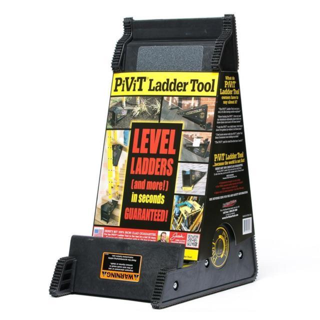Ladder Leveler Tool
