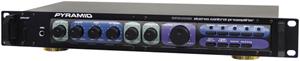Pyramid Car Audio PR2500 Professional Home Studio Preamp