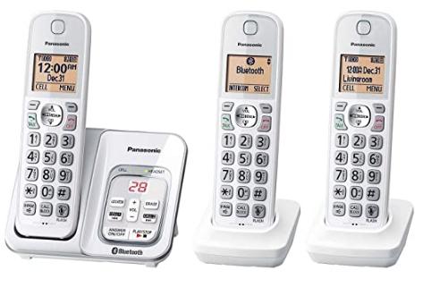 PANASONC 3-HS-ITAD-CELL-TALK-ID/VOICASST