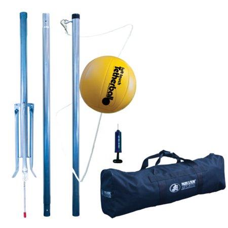 Portable Tetherball Set