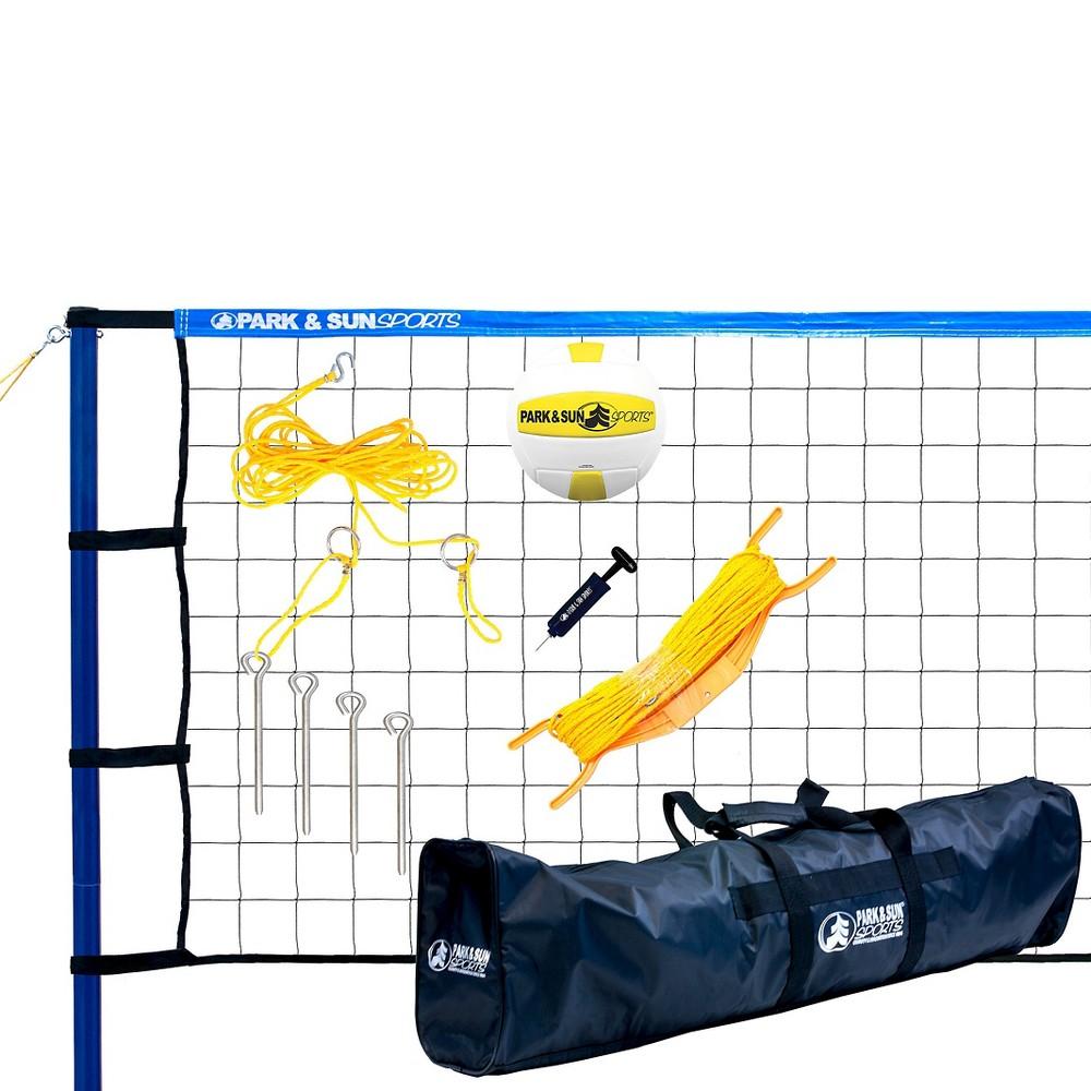Spiker Sport Steel Set