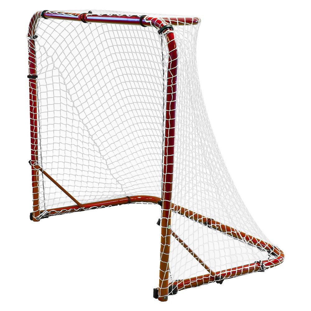 "54"" Street Ice Steel Hockey Goal"