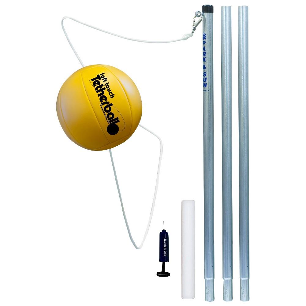 Tetherball Set W/Ball