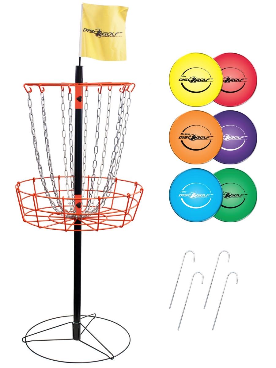 Disc Golf Pro Set