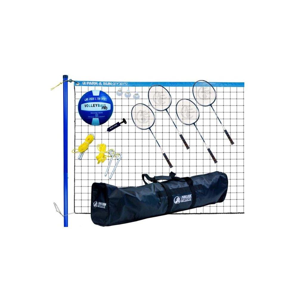 Volley Sport II Combo Set