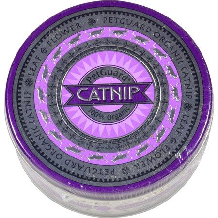 PetGuard Catnip Grown (6 Pack) 175 Oz