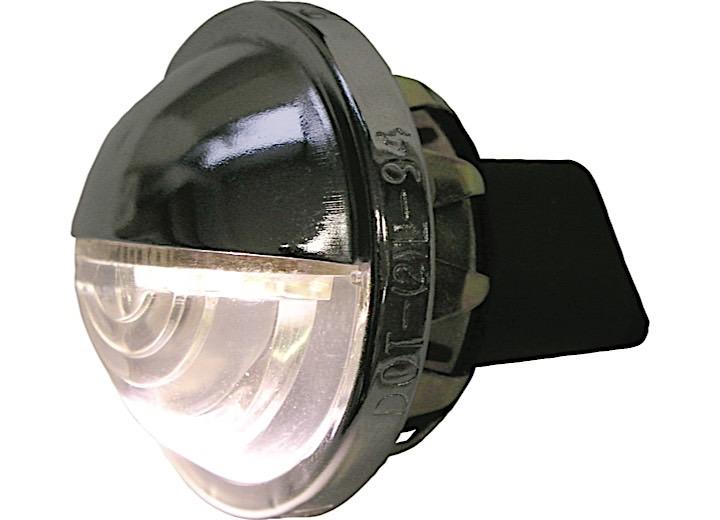 LED LICENSE LIGHT