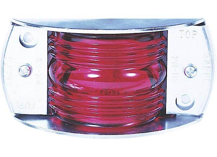 ARMORED LIGHT STL RED