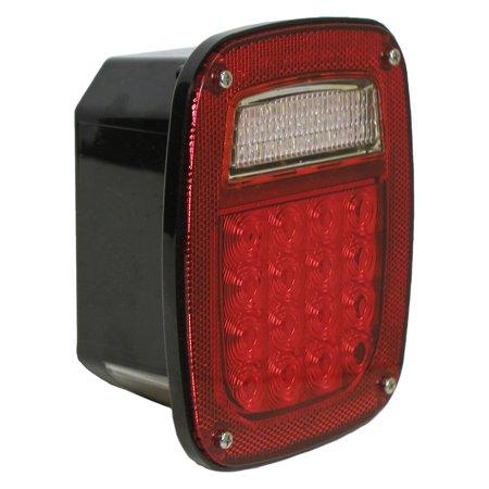 LED STOP & TAIL LIGHT