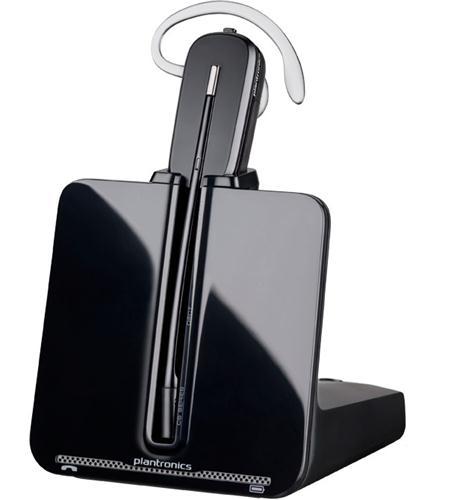 88283-01 HD Convertible Wireless Headset