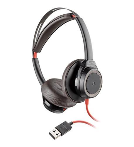 BLACKWIRE 7225 BW7225 USB-A BLACK