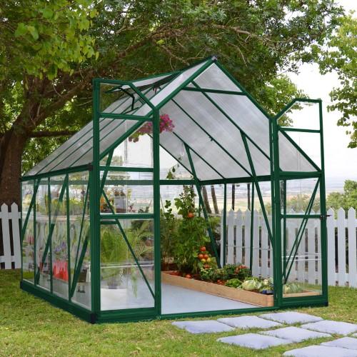 Balance 8' x 20' Greenhouse