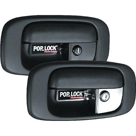 04-14 COLORADO/CANYON POP-N-LOCK TAILGATE LOCK