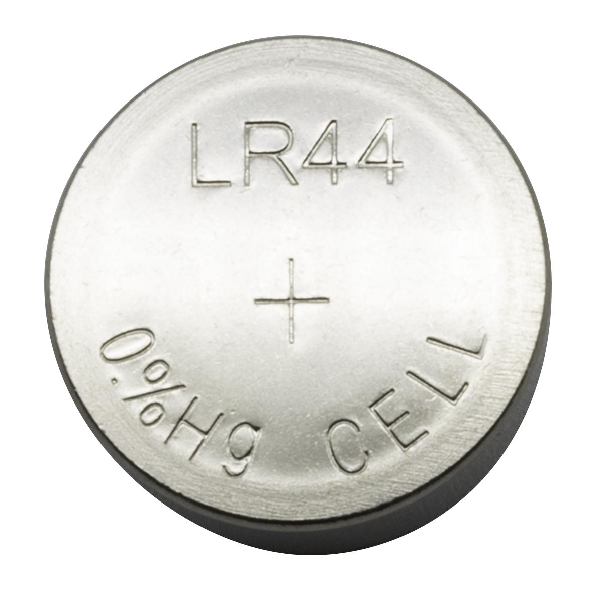 AG13 1.5V Alkaline Button Battery 2 Pack