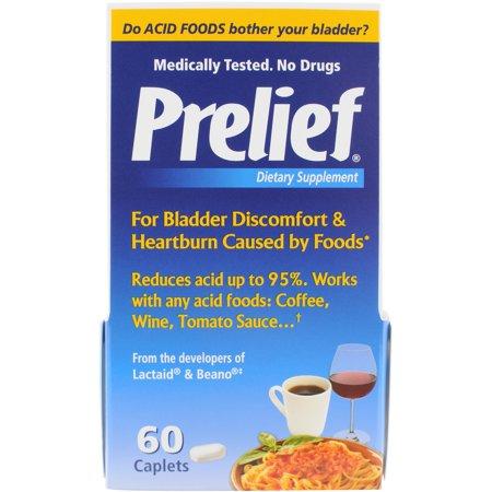Prelief Dietary Supplement  60 Capsules