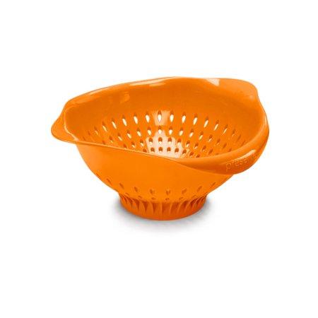 Preserve Large Colander Orange 35 qt