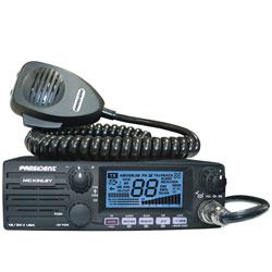 12/24V 40 CHANNEL CB RADIO W/ SB