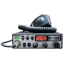 CB RADIO COMPACT SIZE FCC USB 7COLOR