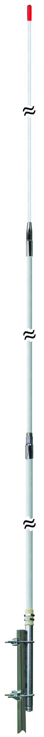 18' 4 SECTION/OMNI-DIRECTIONAL BASE ANT 2000 WATT