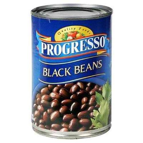 Progresso Black Beans (24x15OZ )